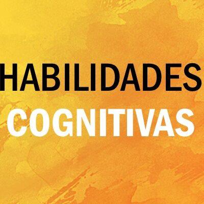 Habilidades cognitivas