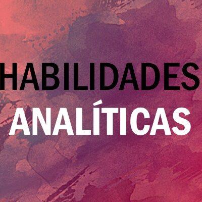 Habilidades analíticas
