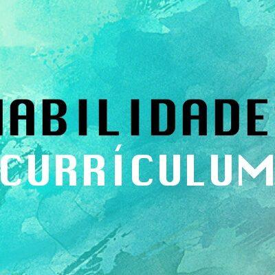 Habilidades currículum