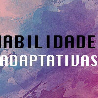 Habilidades adaptativas