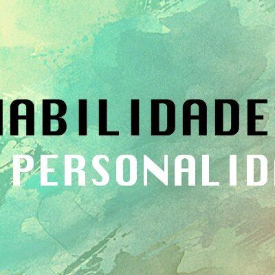 Habilidades de personalidad